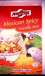 Prestige Mexican Spicy Noodle Mix - 10 x 40g