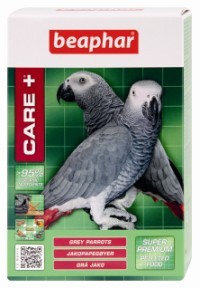 Beaphar Care + African Greys