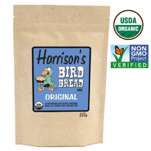 Bird Bread Mix - Original 255g*