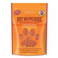 Chicken Strips Pet Munchies