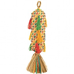 Coloured Pinata Spiked - 3 Sizes