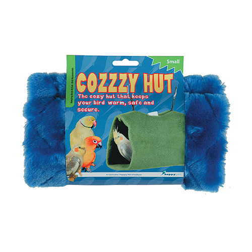 Cozzzy Hut Small