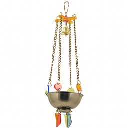 Funtime Feeder Hanging Toy Shallow