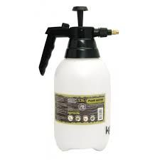 Komodo Pump Spray Mister Bottle, 1.5L
