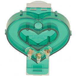 Mastermind Heart Foraging Toy