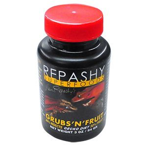 Repashy Superfoods, Grubs 'n' Fruit, 84g