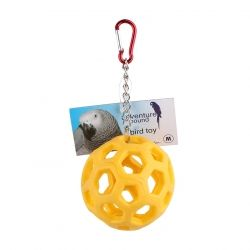 Rubber Ball Foraging Toy