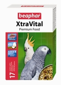 XtraVital Parrot Food